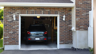 Garage Door Installation at North Cliff Dallas, Texas