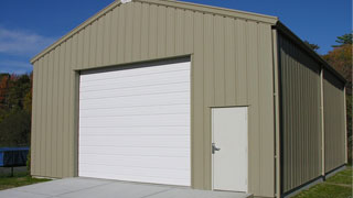 Garage Door Openers at North Cliff Dallas, Texas